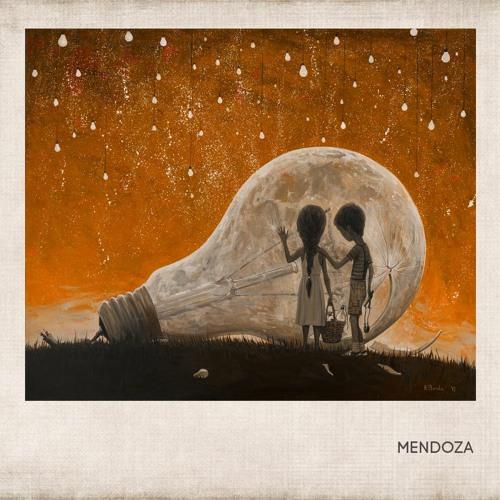 Mendoza - Guest mix for Estorsjke Bar (September 2020)