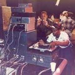 "Frankie Paul Special ""Saxon Sound System"" Dubplate - 1986 East London - Pressure Me Riddim"