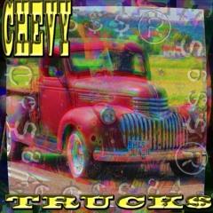 CHEVY TRUCK$(ft. GOATBREATH)[prod. jobert]