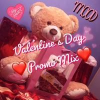 Valentine's Day Promo Mix