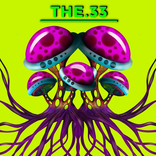 The.33 (The Wub Tub+Subconscious Noise) Releases (FREE DL)
