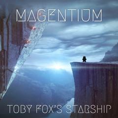 Magentium - Toby Fox's Starship