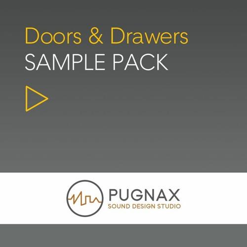 Doors & Drawers Sample Pack