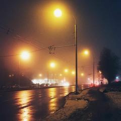 Midnight Vibes