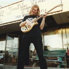 Thumper live on WMFO ca. 1995