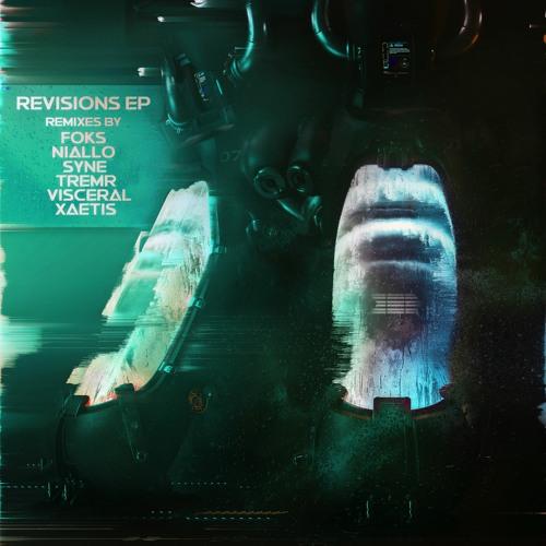 Expedite - Revisions Remix EP [EXP-FREEDONWLOAD-009]