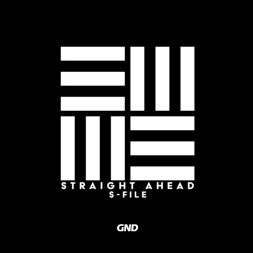 S-File - Straight Ahead [GN152]