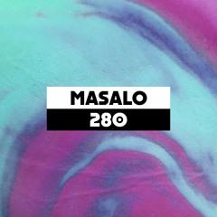 Dekmantel Podcast 280 - Masalo