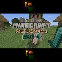 Minecraft SFX Beat 4 (Living Mice)