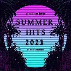 SUMMER HITS 2021 .VOL. 4 ( BY DJ LIBI GOLD)