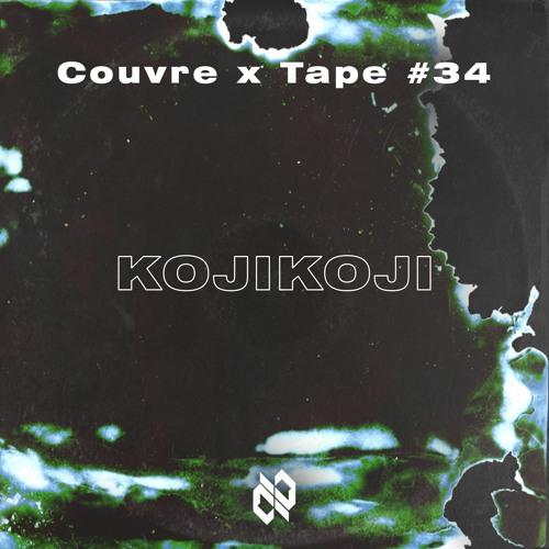 Couvre x Tape #34 - Kojikoji