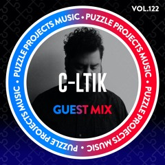 C-LTIK - PuzzleProjectsMusic Guest Mix Vol.122