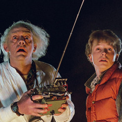 Episode 259: Back to the Future (1985)