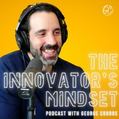The Learning Curve of Personal and Professional Growth - A Convo with Dr. Jared Smith S2 EP36