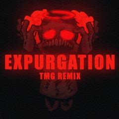 Friday Night Funkin' Tricky Mod - Expurgation [TMG Remix]