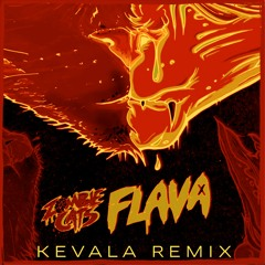 Zombie Cats - Flava (Kevala Remix)