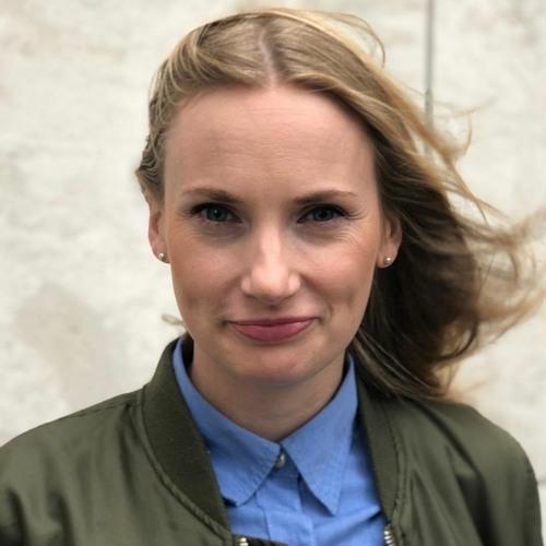 #74 Sally Mattsson – Sluta grönmåla, börja agera!