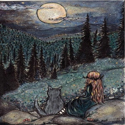 Luna Querrida (extrait)