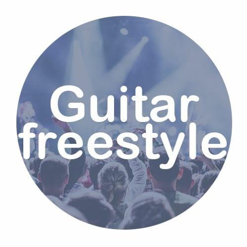 Luntik - Guitar Freestyle