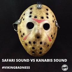 SAFARI SOUND VS KANABIS SOUND - SLAUGHTERHOUSE SOUNDCLASH