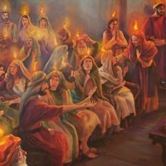 مواهب الروح القدس - سلسلة عظات دراسية - د. ثروت ماهر - خدمة السماء على الأرض - مصر