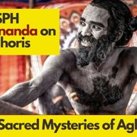 What are biggest secrets of Aghori Sadhus? Who are Aghoris?