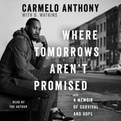 WHERE TOMORROWS AREN'T PROMISED Audiobook Excerpt