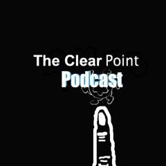 The Clear Point Podcast #159 - Wandavision. Mourinho. Euro Super League. UFC 261 - 28:04:2021