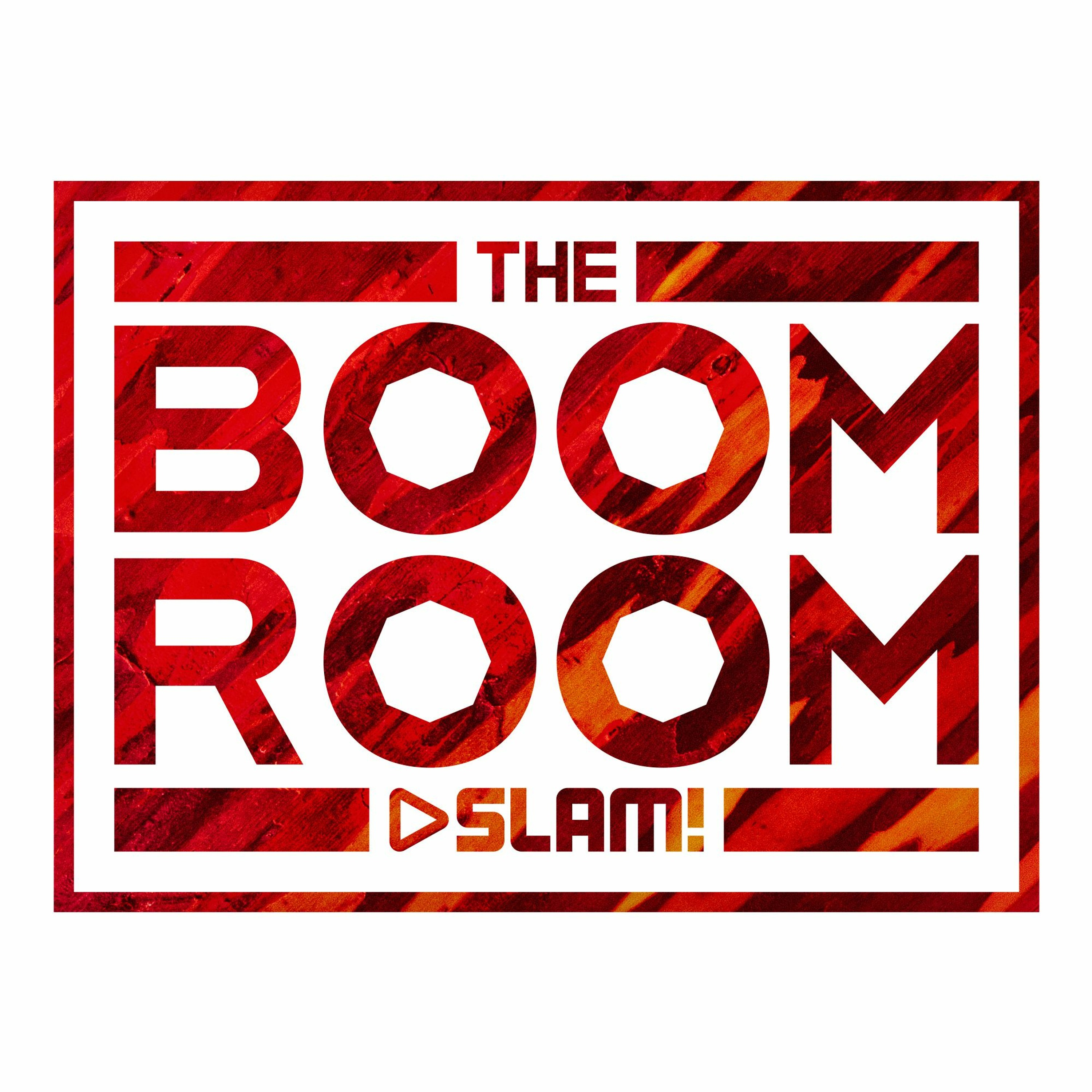 373 - The Boom Room - Selected