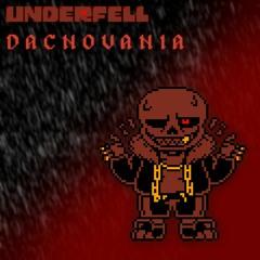 [Underfell] DACNOVANIA