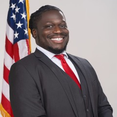 The Chauncey Show ~ Meet Billy Prempeh 2022 GOP Candidate For US Congress NJ 9th