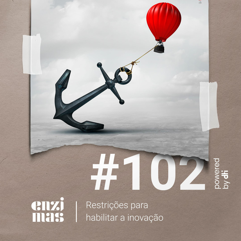 ENZIMAS #102 Restrições para habilitar a inovação