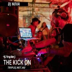 Triple J: The Kick On Guest Mix