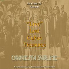 Seis Perlas Cubanas (Live)