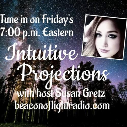 Soul Talk with Susan Gretz
