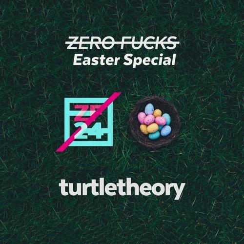turtletheory @ ZF 24hr Easter Special Livestream - April 2020
