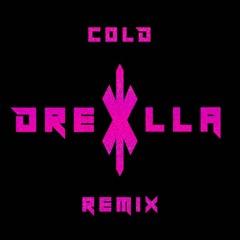 Timmy Trumpet - Cold (Drexilla Remix)