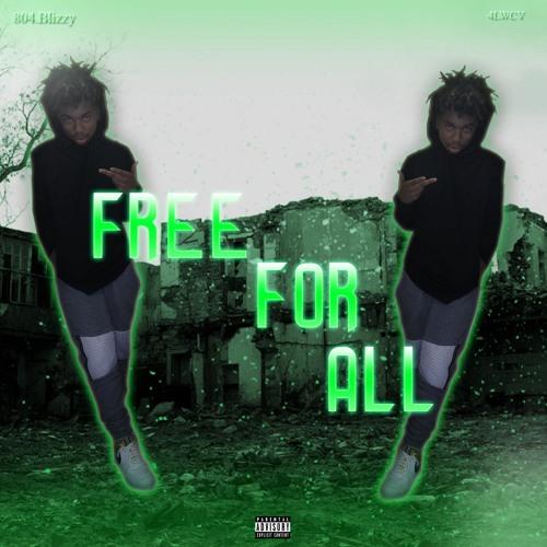 #FreeForAll (Prod. RjBaNKS)