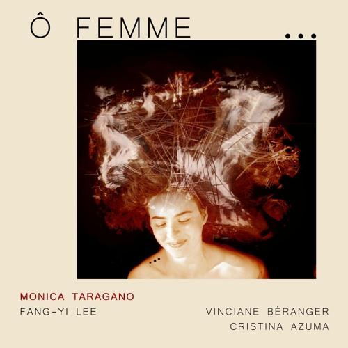 Mel Bonis - Sonate pour flûte et piano - 4 è mvt - Monica Taragano, Fang-Yi Lee