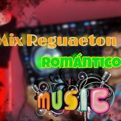 Dj Corimusic - Mix Reggaeton Romantico