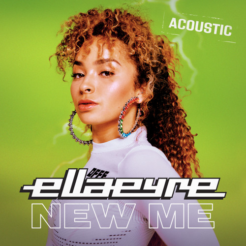 New Me (Acoustic)