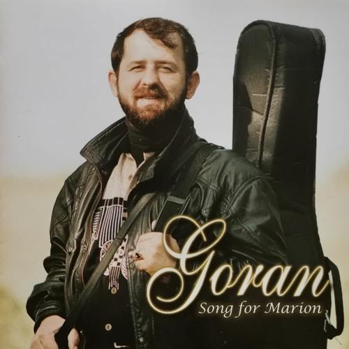 Goran - Song for Marion