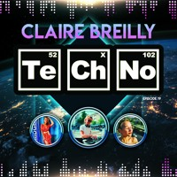 Pure Techno Elements ( Episode 19 ) Special Dj Set - Claire Breilly