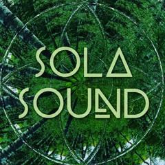 Sola Soundbath - 001 Decompression Session