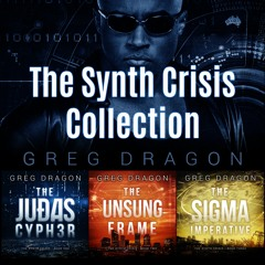 The Synth Crisis - Audiobook Sample