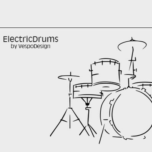 VespoDesign.eu - ElDrums (Sample)