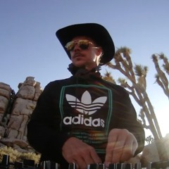 Higher Ground Presents: Transmissions With Diplo (Live From Joshua Tree)