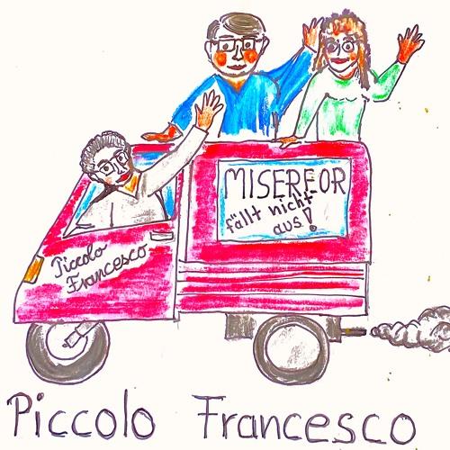 Piccolo Francesco - Folge 1 - Misereor fällt nicht aus