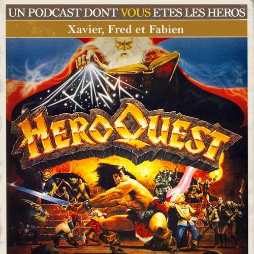 PDVELH 67: HeroQuest