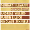 Lied (feat. Gebhard Ullmann, Andreas Willers, Martin Lillich & Nikolaus Schaeuble)